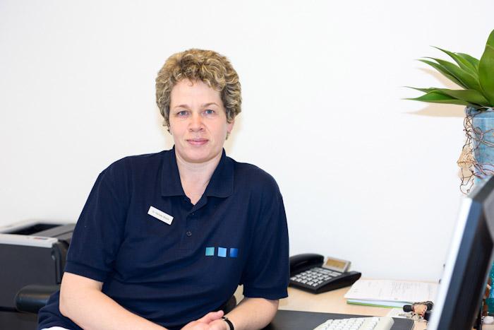 dr. med. Daniela Brack
