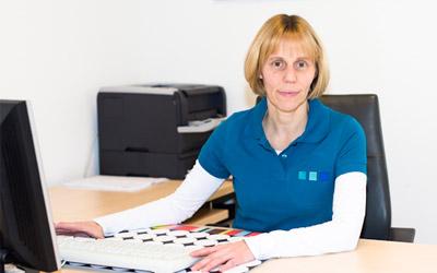 Margarete Bunnemann