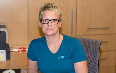 Daniela Küchmann-Knauf